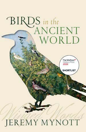 Birds in the ancient world, Paperback edition